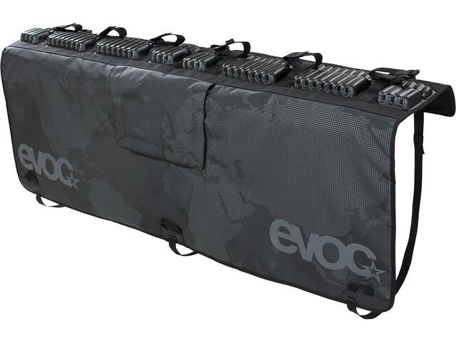 EVOC Tailgate Pad M/L, black